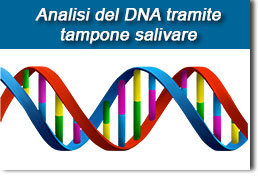 analisi DNA